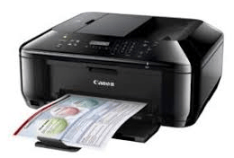 Canon PIXMA MX435 Drivers Download
