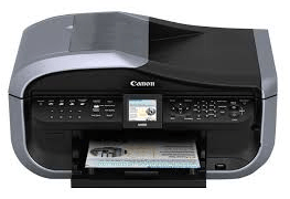 Canon PIXMA MX850 Drivers Download