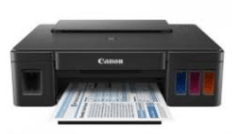 Canon PIXMA G2000 Drivers Download