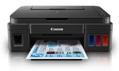 Canon PIXMA G3000 Drivers Download