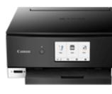Canon PIXMA TS8350 Driver Download