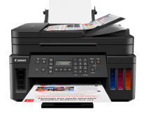 Canon PIXMA G7020 Drivers Download
