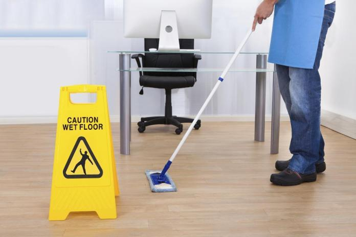 General Worker/ Cleaner required immediately: APPLY NOW