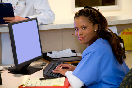 Medical Receptionist wanted immediately: Salary R4 500 to R6 000 per month