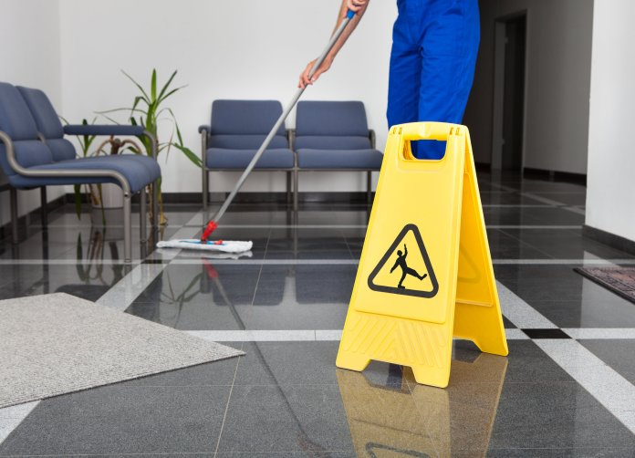 Office Cleaner needed immediately: Salary R23,87 an hour