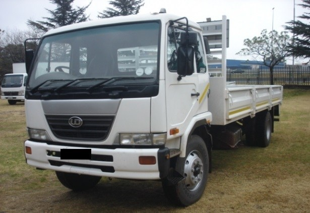 Truck Driver – Code 10 needed urgently: Salary R5 232 per month