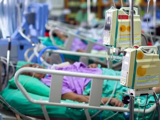 Nurse-Surgical ICU