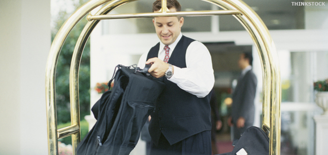 Guests Porter and General Worker wanted urgently: APPLY HERE