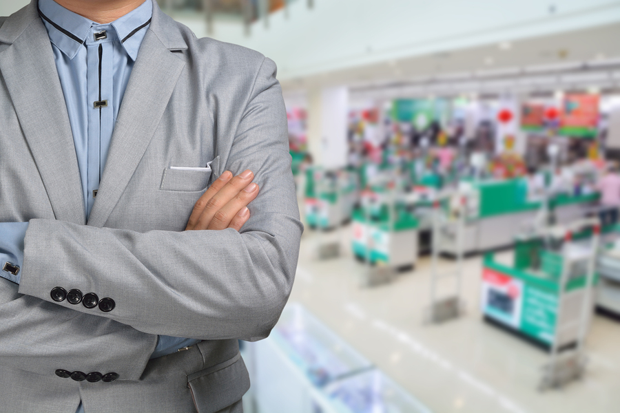 Store Manager wanted immediately: Salary R10 000 to R14