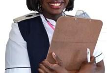 Enrolled Auxiliary Nurse