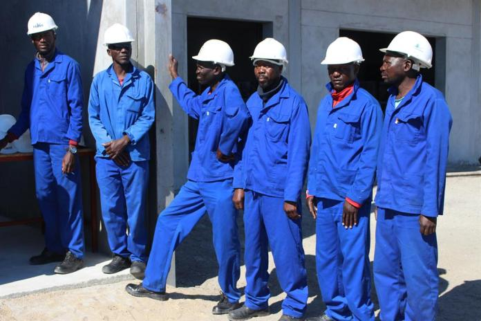 General Worker wanted urgently: APPLY NOW