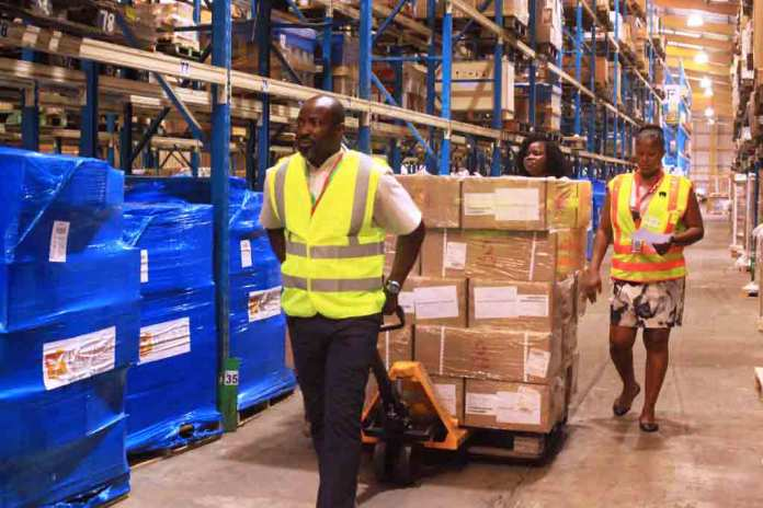 Warehouse Clerk required immediately: APPLY NOW