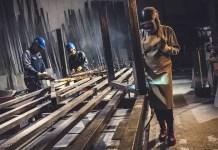 Steel Structural Carpenter