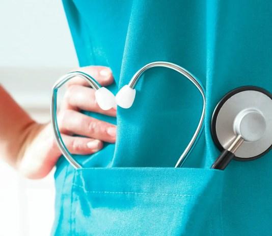 Nurse Duty Sister