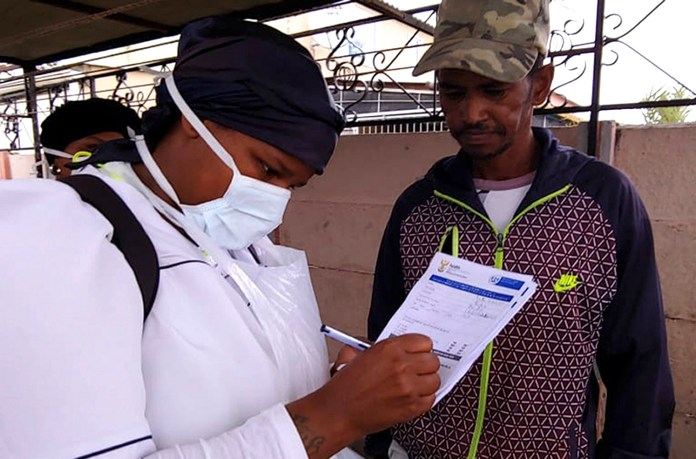 Community Health Worker required urgently: APPLY NOW