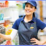 Operador de Supermercado