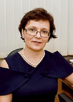 Киселева Нина Михайловна