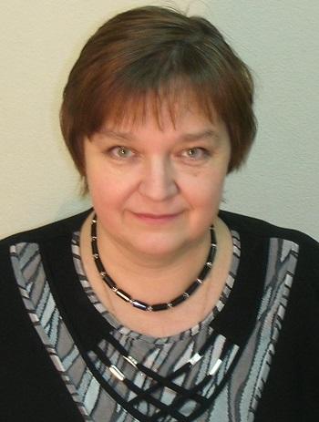 Космовская Марина Львовна