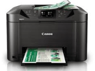 Canon MAXIFY MB5170 Driver Download