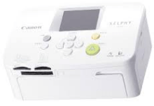 Canon SELPHY CP760 Driver Download