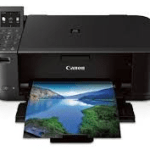 Canon PIXMA MG4240 Drivers Download