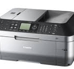 Canon PIXMA MX870 Driver Download