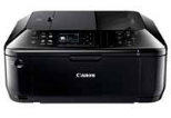 Canon PIXMA MX512 Drivers Download