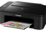 Canon Pixma TS3160 Drivers Download