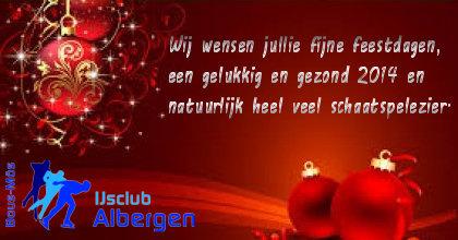 kerstwens 3