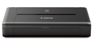Canon PIXMA iP110 Drivers Download