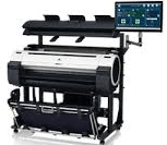 Canon imagePROGRAF iPF780 MFP M40 Drivers Download