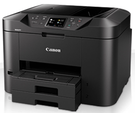 Canon MAXIFY MB2750 Driver DOwnload