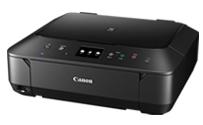 Canon PIXMA MG6650 Driver Download