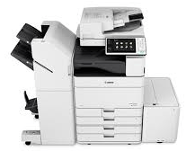 Canon imageRUNNER ADVANCE C5500 Driver Download