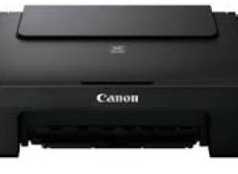Canon PIXMA MG2920 Drivers Download - Canon PIXMA MG2920 Drivers Download