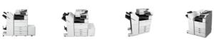 Canon imageRUNNER ADVANCE C5540i Drivers