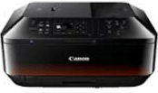 Canon PIXMA MX725 Drivers Download