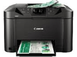 Canon MAXIFY MB5170 Driver Download - Canon MAXIFY MB5170 Driver Download