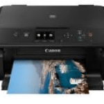 Canon PIXMA MG5765 Drivers Download