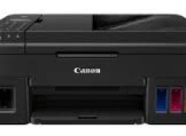 Canon PIXMA G4100 Drivers Download - Canon PIXMA G4100 Drivers Download