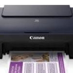 Canon PIXMA E464 Drivers Download