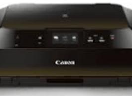 Canon PIXMA MG6320 Driver Download - Canon PIXMA MG6320 Driver Download