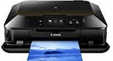 Canon PIXMA MG6350 Drivers Download