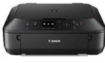 Canon PIXMA MG5550 Drivers Download