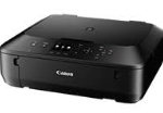 Canon PIXMA MG5640 Drivers Download