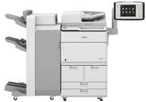 Canon imageRUNNER ADVANCE 8595i II Drivers