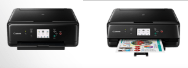 Canon PIXMA TS6010 Drivers Download