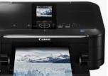 Canon PIXMA MG6160 Drivers Download