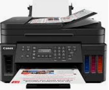 Canon PIXMA G7020 Printer Driver Download