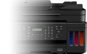 Canon Pixma G7040 Printer Driver Download